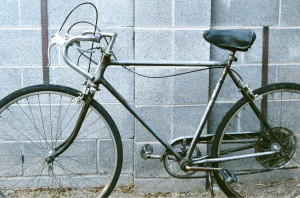 bikemonochrome